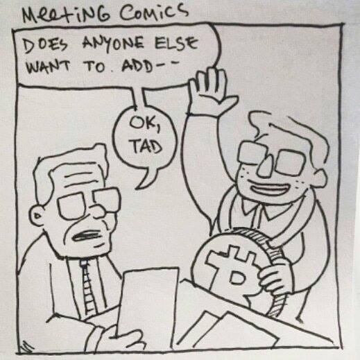 Meeting Comics June 8, 2018 – Preview